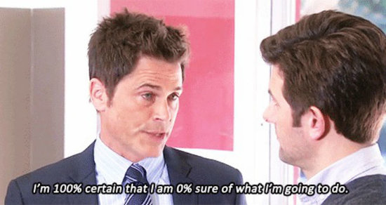 12 Times Chris Traeger Was Literally the Best Part of 'Parks and Recreation'