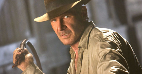 The New Indiana Jones Is Officially Happening