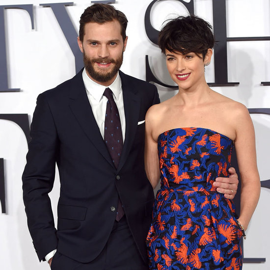 Jamie Dornan and Wife Welcome Second Child