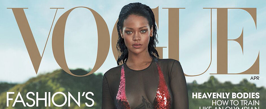 Rihanna Has the Perfect Response to Her Rumoured Feud With Beyoncé