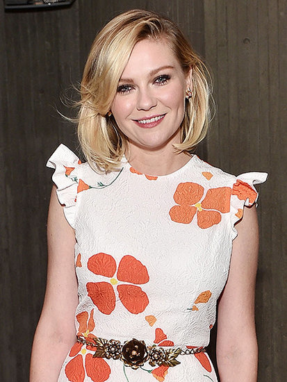 Welcome to Instagram, Kirsten Dunst! - See Which Celebrity Pal Gave Her a Special Shout-Out