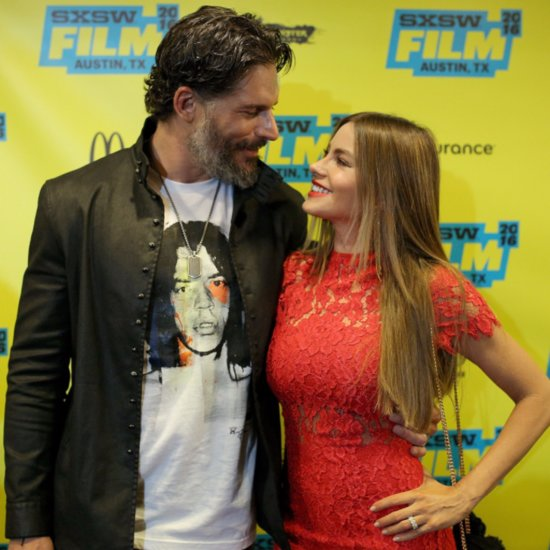 Sofia Vergara and Joe Manganiello's Cutest Moments