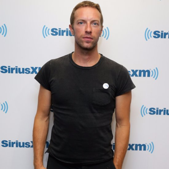 Chris Martin Says He Experienced Depression After Gwyneth Paltrow Split