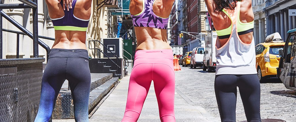 6 Moves + 100 Reps = the Best Booty Burn of Your Life
