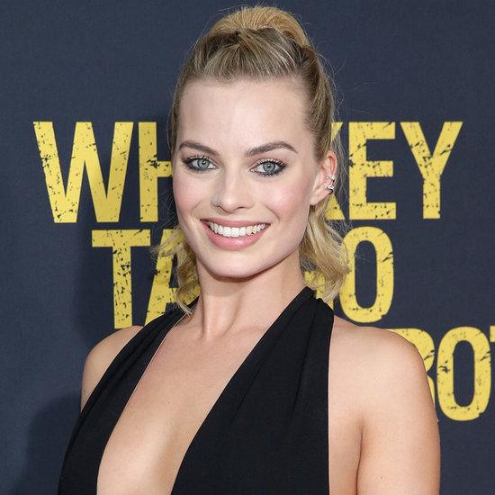 Margot Robbie to Play Tonya Harding