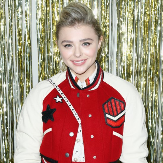 Chloe Moretz Buys House in Studio City