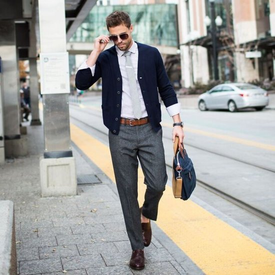 What to Wear | Men's Interview Outfit Ideas | Work Attire