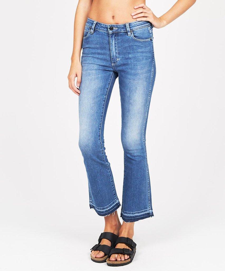 cropped flared jeans online shopping popsugar fashion australia. Black Bedroom Furniture Sets. Home Design Ideas
