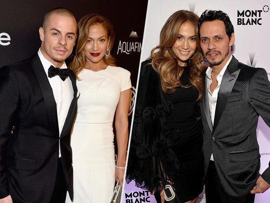 Jennifer Lopez: How I Balance My Relationship with Ex Marc Anthony and Boyfriend Beau 'Casper' Smart