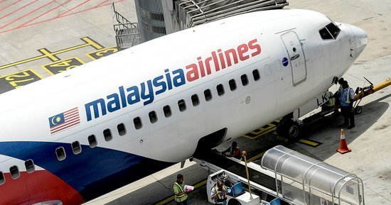 Malaysia Airlines Debris Found in Mozambique Likely From Missing Flight MH370
