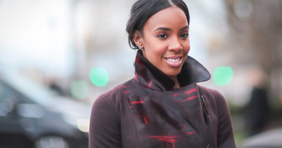Kelly Rowland's New Makeup Line Will Celebrate 'Chocolate Girls'