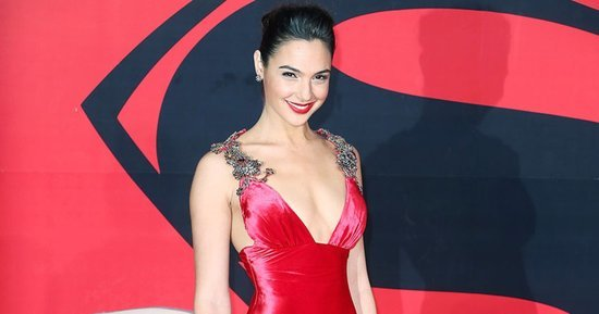 Gal Gadot Is Our Style Obsession of the Moment: See All of Her 'Batman v Superman' Tour Styles