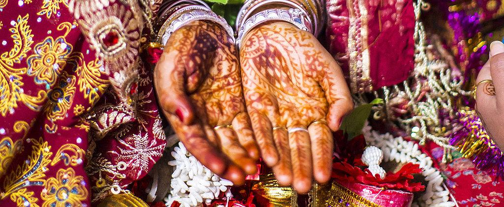 30 Stunning Mehndi Ideas to Inspire Your Wedding Henna