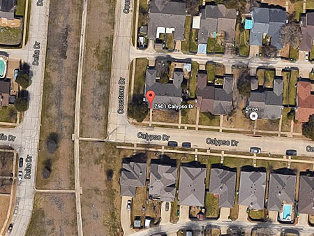 WATCH: Wrong House Gets Torn Down Due to a Google Maps Error