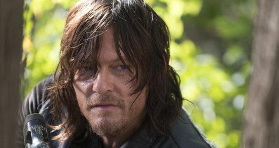 'The Walking Dead' Season 6, Episode 15 Recap: It's All Over