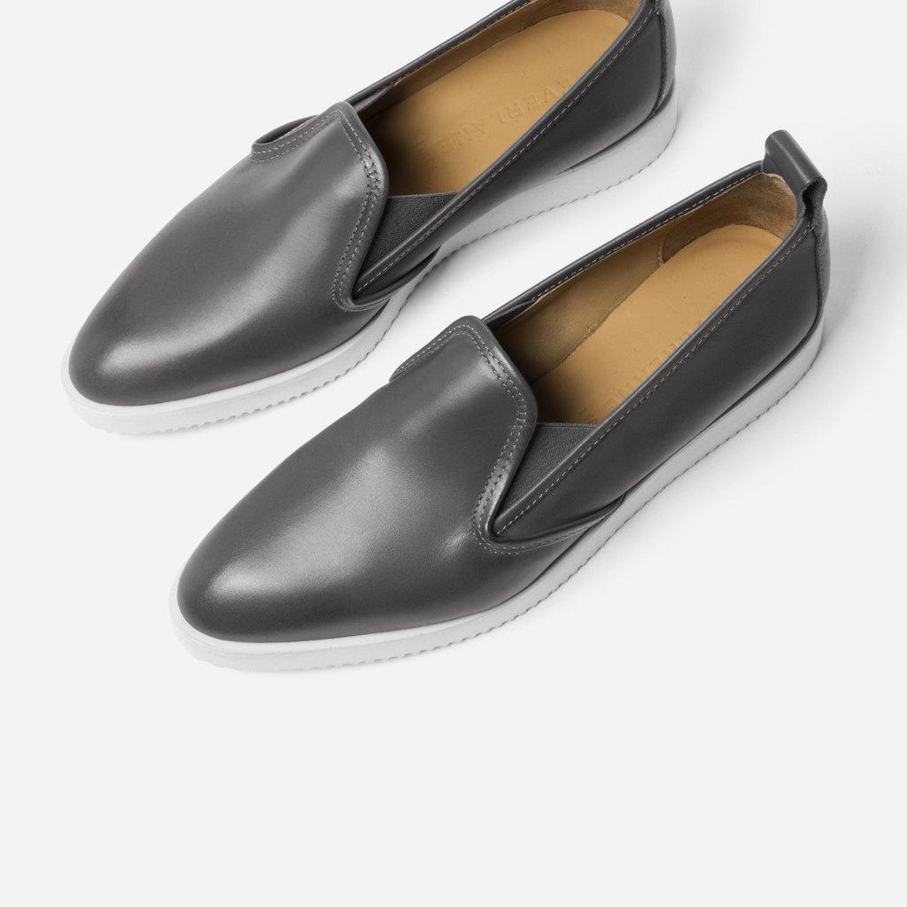 Everlane Black Street Shoe