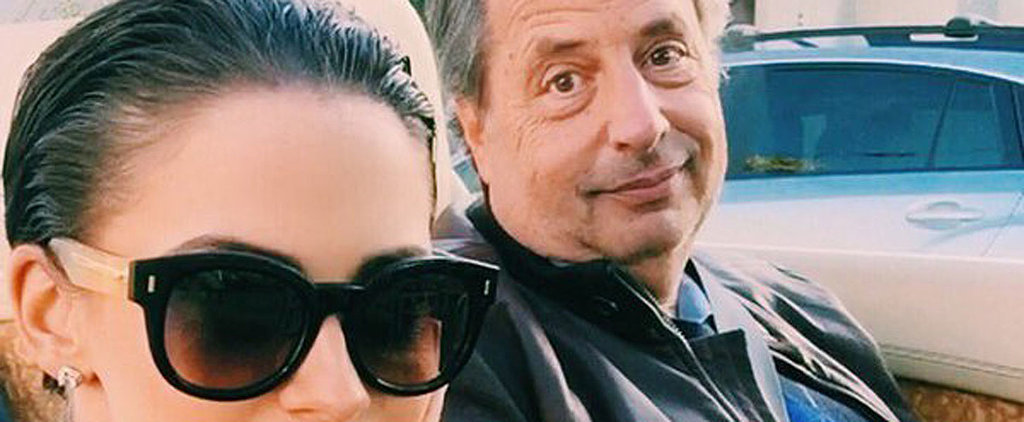Jessica Lowndes Announces Her Engagement to Jon Lovitz Was an Elaborate April Fools' Joke