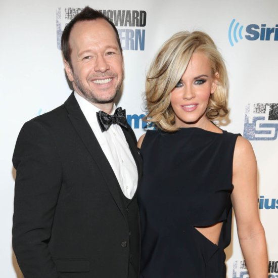 Donnie Wahlberg Reveals What He Loves Most About Jenny McCarthy