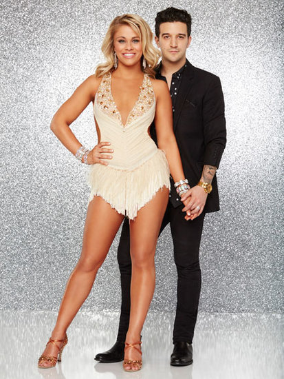 Inside Mark Ballas' Dancing with the Stars Injury: 'I Didn't Think We Should Do the Trick,' Says Paige VanZant