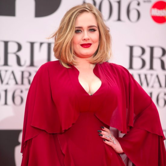 Adele Reveals the 1 Embarrassing Thing She Experienced During Pregnancy