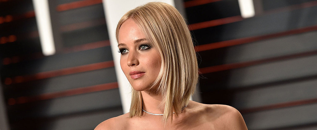 Jennifer Lawrence's Best Candid Quotes