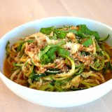 Are Spiralized Veggies Actually Worth the Hype? A Pasta Enthusiast Investigates