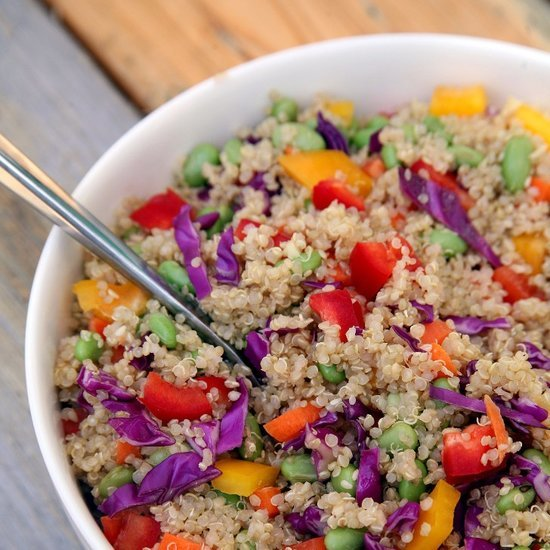 30-Minute Healthy Dinners