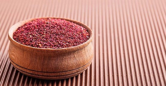 The Health Benefits of Sumac Spice