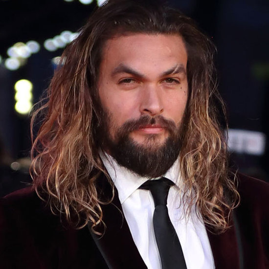 Aquaman Movie Details