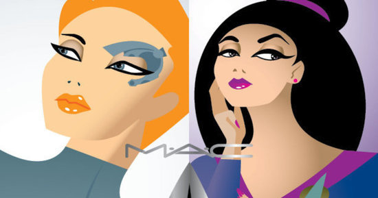 MAC Cosmetics Unveils Star Trek Makeup Collection, Taking Us Where No Man Has Gone Before