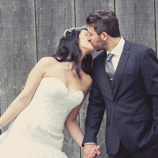 American-Italian Wedding