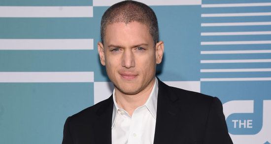 Wentworth Miller's Powerful Response to Cruel Meme Moves Fans to Tears