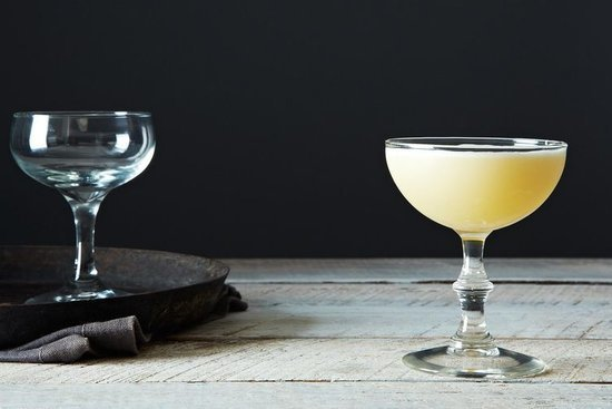 How 1 Fundamental Cocktail Formula Turns into 8+ Drinks