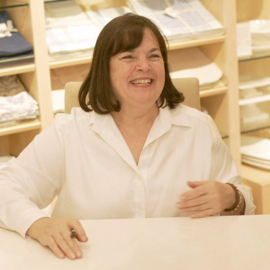 Ina Garten's Kitchen Tips