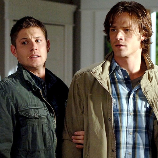 Jensen Ackles and Jared Padalecki on Supernatural's Ending