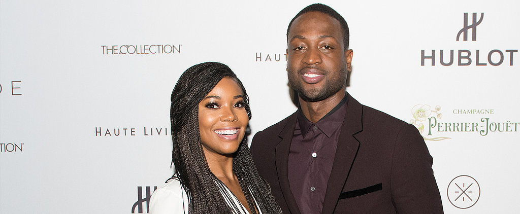 Gabrielle Union and Dwyane Wade Are Getting Their Own HGTV Show
