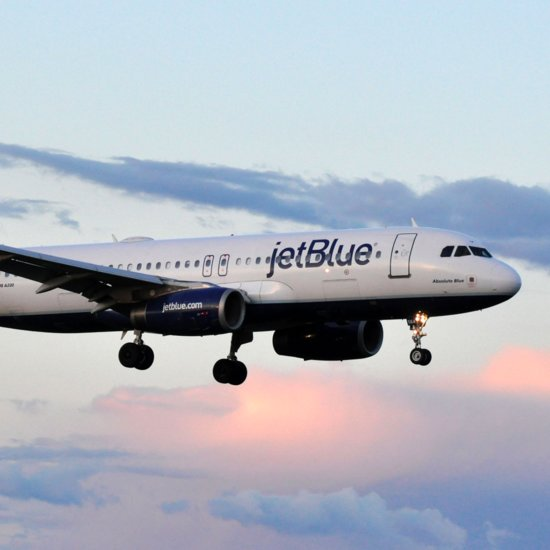 JetBlue Facts