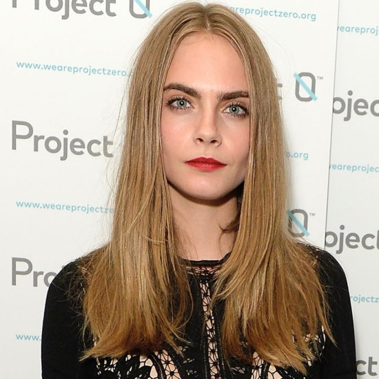 Cara Delevingne Tweets About Battle With Depression