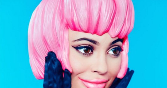 Kylie Jenner Looks More Plastic Than Ever On Paper Magazine Cover