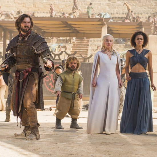 Who Is the Main Character of Game of Thrones?