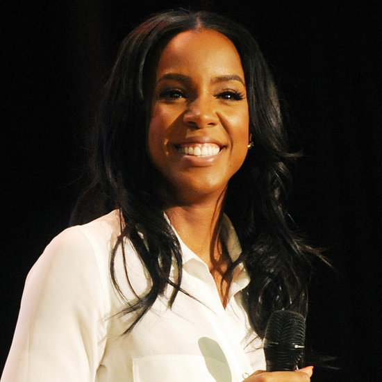 Kelly Rowland Interview April 2016