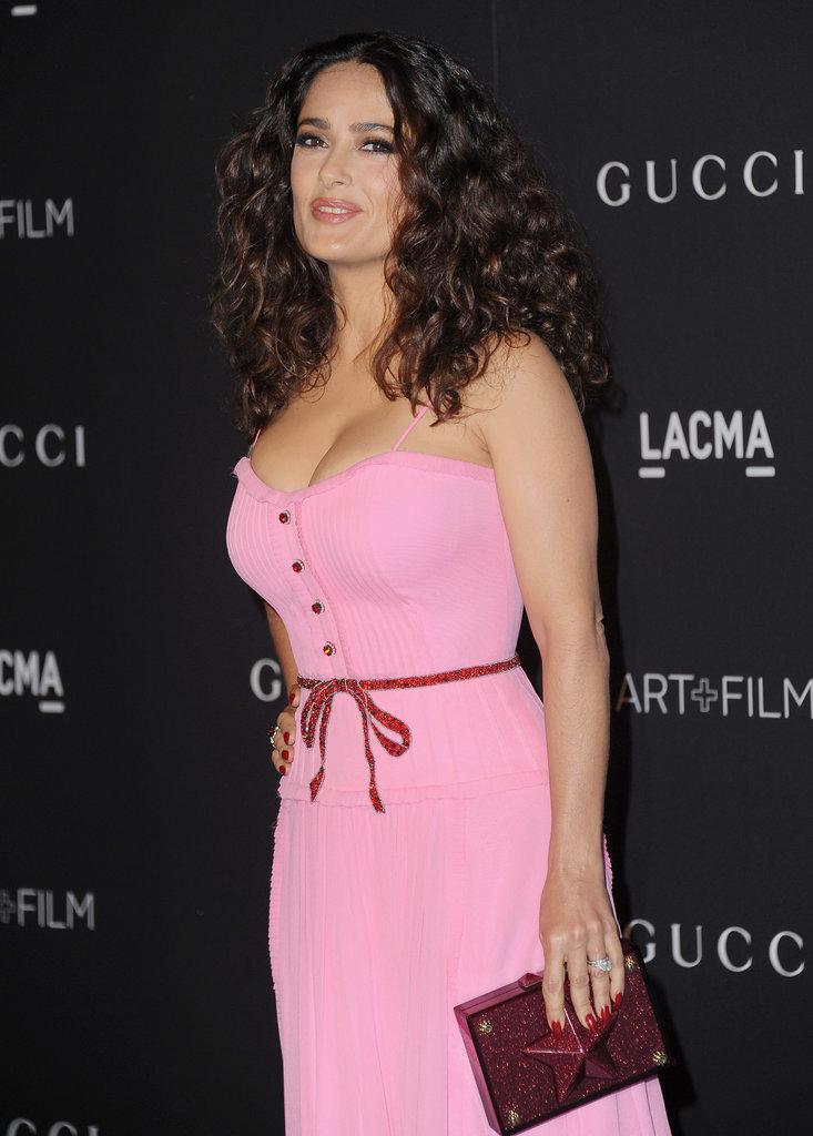 Latina Celebrity Engag...