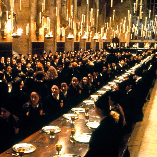 Why Is Harry Potter's Hogwarts Class So Small?