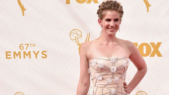 'Veep' Star Anna Chlumsky Pregnant With Second Child