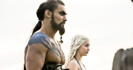 Emilia Clarke Says Former 'Game of Thrones' Costar Jason Momoa's Penis Is 'Too Fabulous'