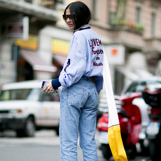 What Are the Denim Fashion Trends For Winter 2016?