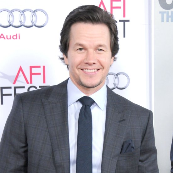 Mark Wahlberg Will Star in a Movie About the Boston Marathon Bombings