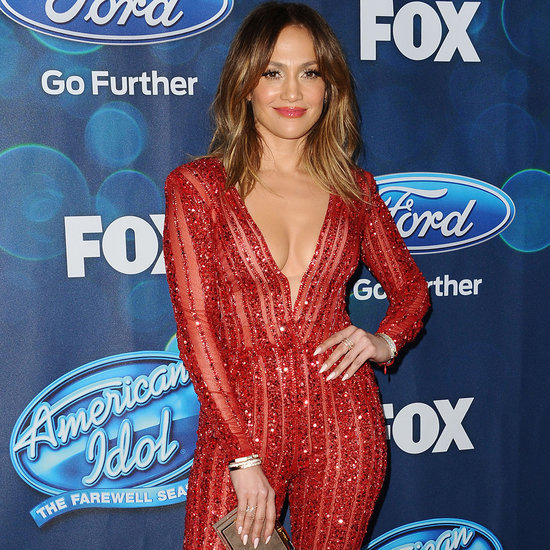"""Jennifer Lopez Previews Her New Song, """"Ain't Your Mama"""""""