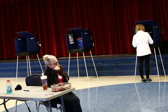 Supreme Court Upholds 'One Person, One Vote' in Voting Rights Case
