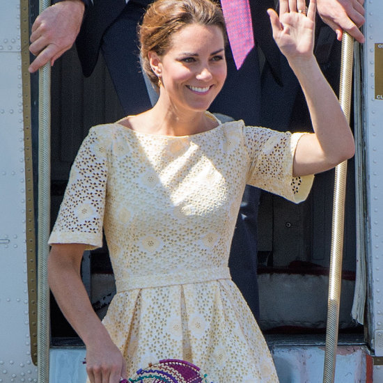 What The Duchess of Cambridge is Packing For India Trip